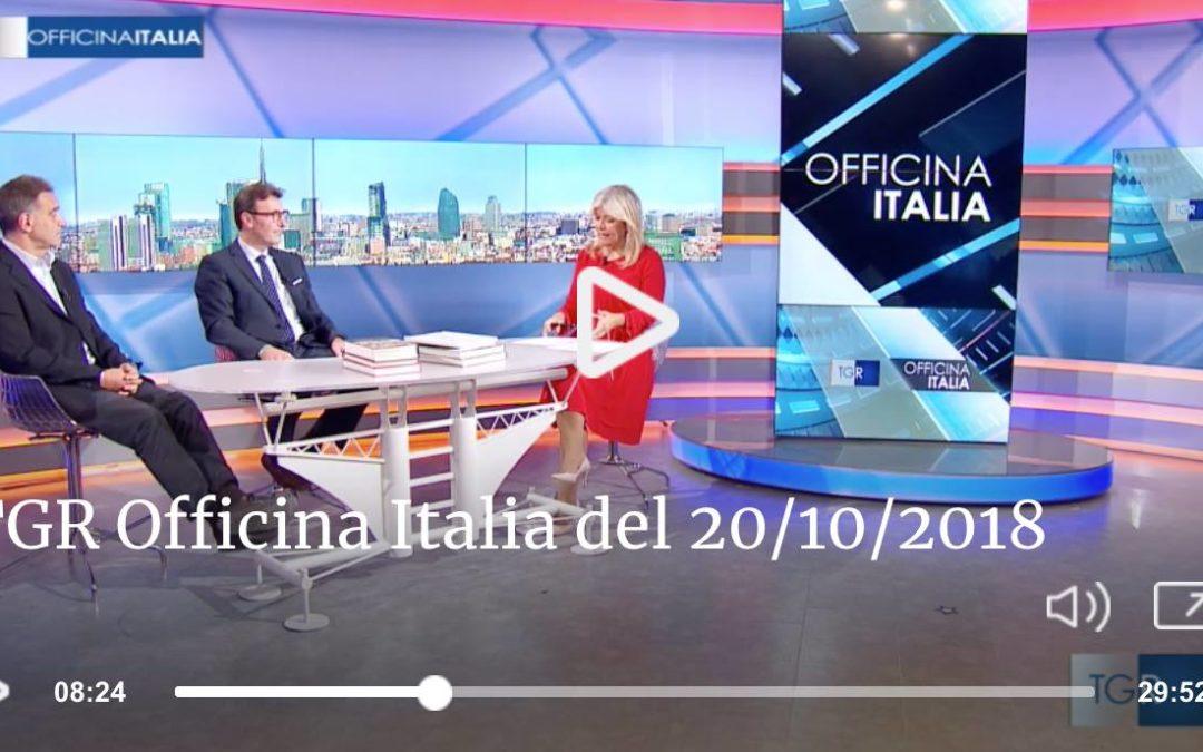 """Alessandro Mele, """"cabina di regia"""" del sistema Its a Rai3"""