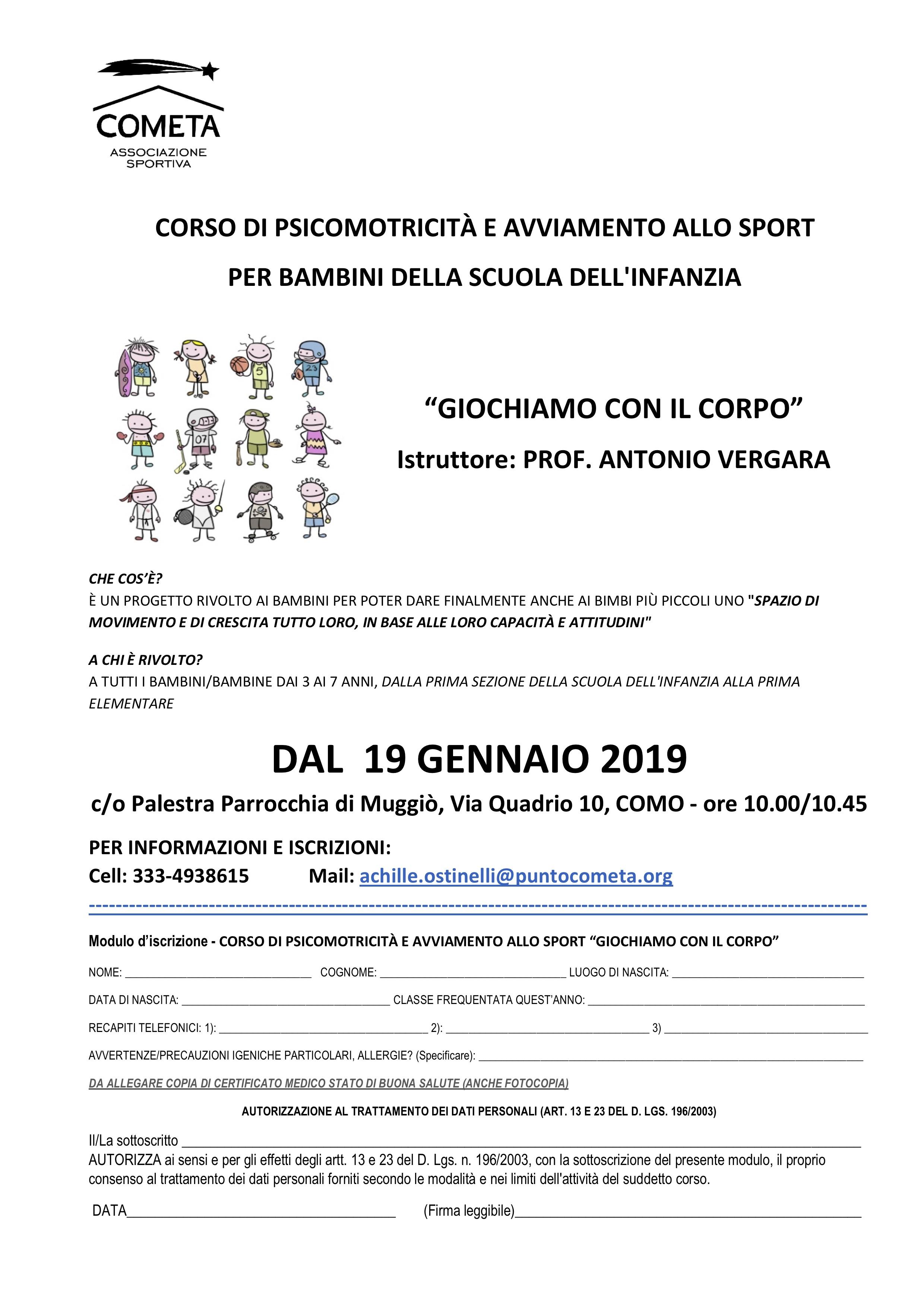 Volantino_corso_psicomotricità_2019
