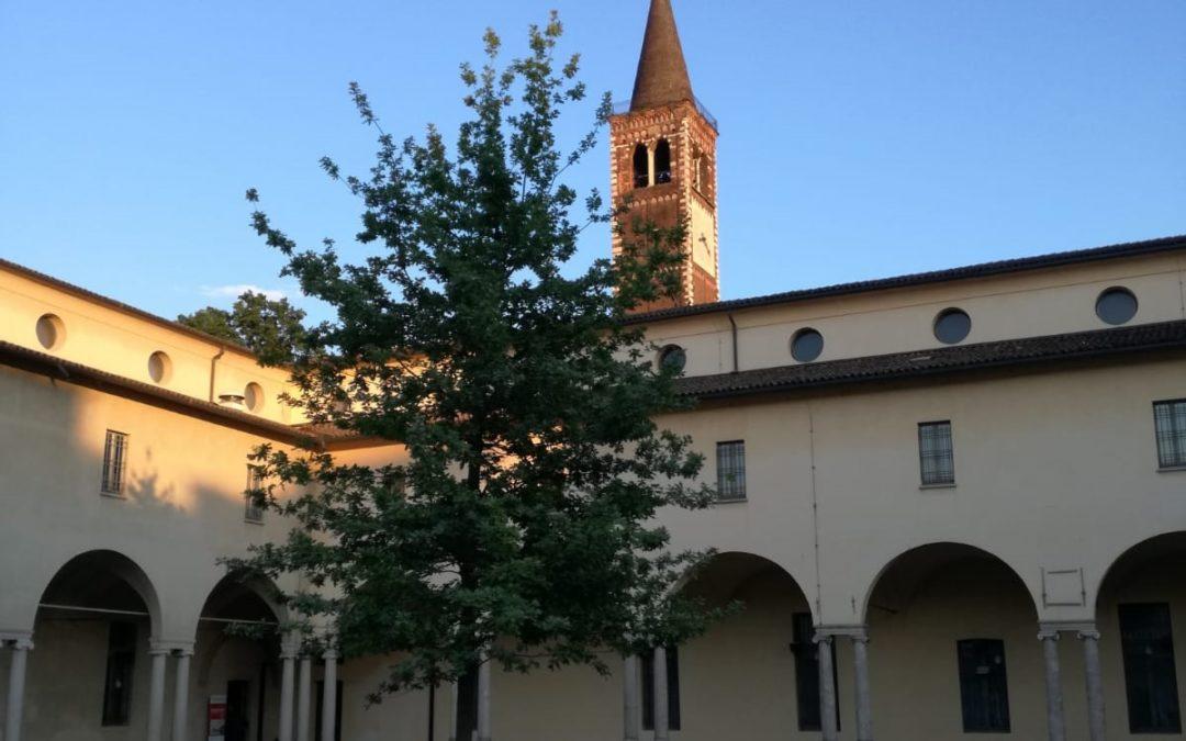 Cometa arriva con l'Anagramma al Museo Diocesano di Milano