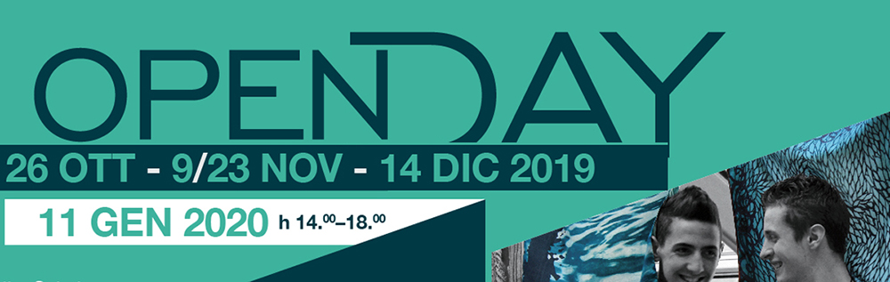 OPEN DAY SCUOLA OLIVER TWIST 2019