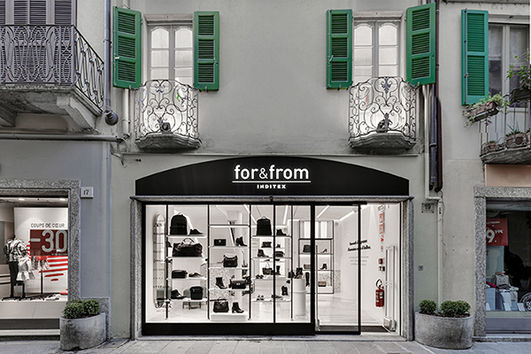 For&From - Cometa