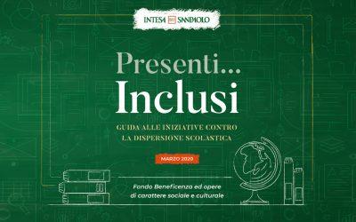 """Le best pratice di COMETA FORMAZIONE incluse nel report """"PRESENTI E INCLUSI"""""""