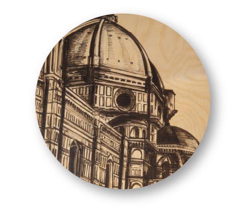 Sottopiatto Firenze