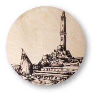 Sottopiatto Genova