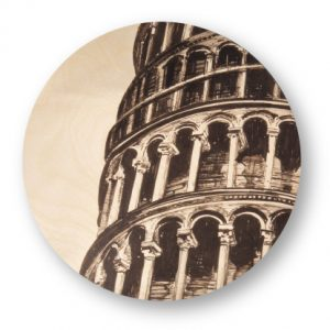 Sottopiatto Pisa