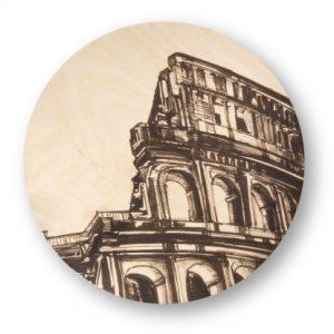 Sottopiatto Roma