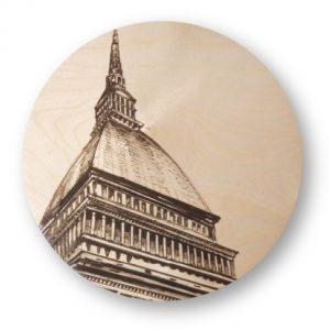 Sottopiatto Torino