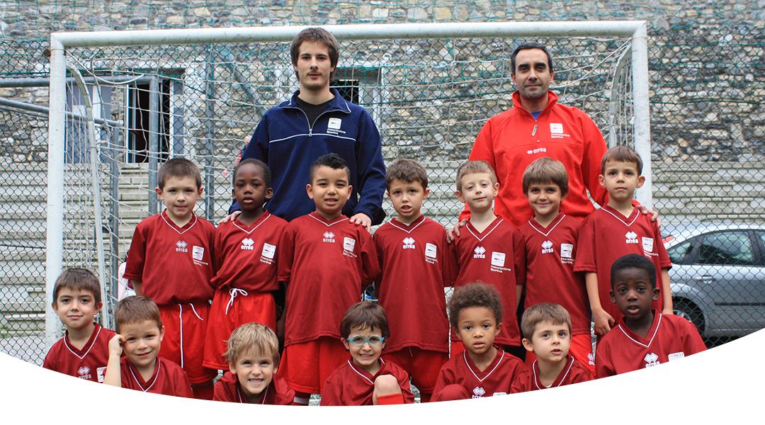 Open Day Associazione Sportiva